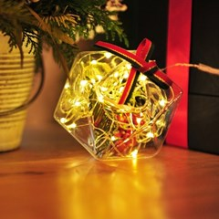 크리스마스 램프 20각