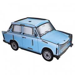 Book Car - Trabant