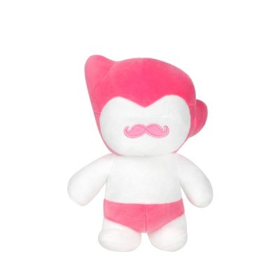 에스엔피 머스트로보이 18cm 핑크_(816216)