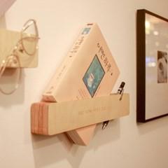Book Bar : 딱 한 권을 위한 책꽂이