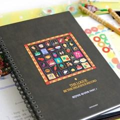 제이로그 맛있는 기록 레시피북-Delicious Table