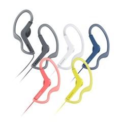 소니코리아정품/MDR-AS210AP/생활방수 헤드셋 이어폰