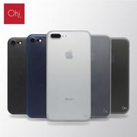 오하이 아이폰7, 7 플러스 스킨핏 케이스