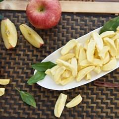 [해일] 꿀맛 사과말랭이 (과일칩) 35g / 산지직송(국내산)