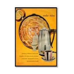 카페 주방 북유럽 인테리어액자 커피