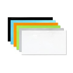 에코 칼라유리칠판1500x800/자석부착식/칼라선택