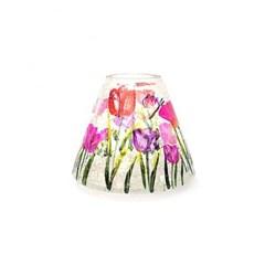 양키캔들[정품] 튤립 크랙클 쉐이드 S (Tulip Crackle Shade)