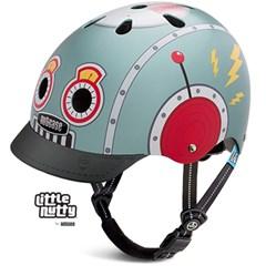 [젠3-어린이용] 리틀너티 Tin Robot (틴로봇)