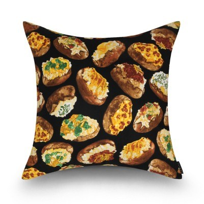 nother Loaded Baked Potato Cushion