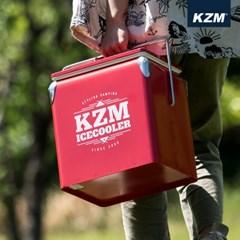 카즈미 큐브 아이스쿨러 13L K6T3A013 / 아이스박스