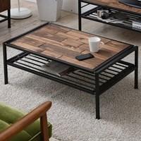 히토리 그란츠 원목 테이블