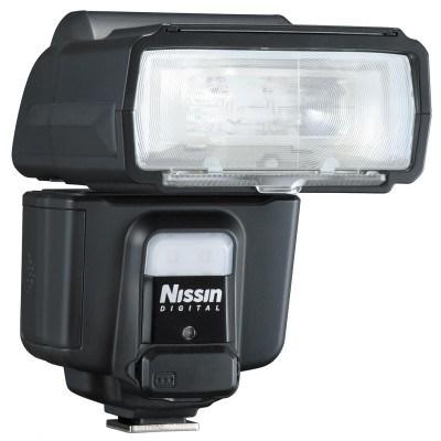 NISSIN(닛신) 컴팩트플래시 i60A For FUJIFILM GN60