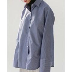 blue stripe shirts