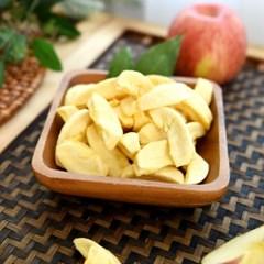 [해일] 꿀맛 사과말랭이(과일칩)35g x 15봉/무료배송-산지직송