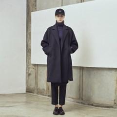 [PRIVE]101 Coat (Navy)