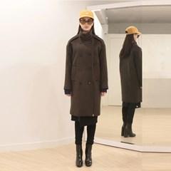 [PRIVE]102 Coat (Khaki)