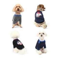 맨투맨 티셔츠 (4종 선택)