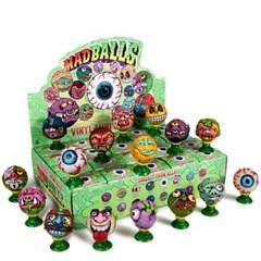 [KINKI ROBOT] 매드볼 Madballs Mini Series (1701004)
