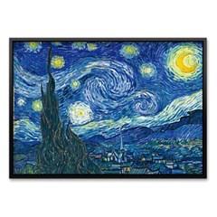 1000조각 야광퍼즐▶ 별이 빛나는 밤 (PK1000-L3907)