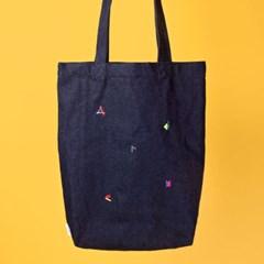Color Paper Eco-Bag