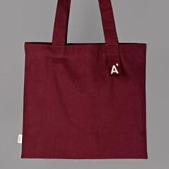 Basic Bag - Burgundy