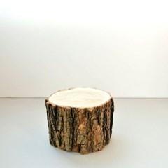모어오브젝트 우드코스터 통나무원목