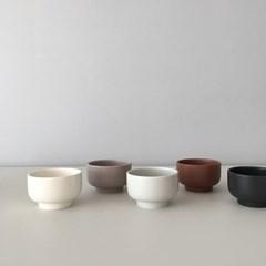 [폴라앳홈] 림시리즈 밥공기(Bowl S)
