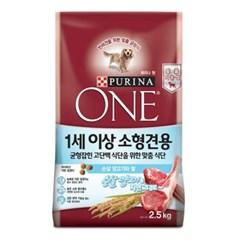 퓨리나 원 1세이상 소형견용 1.3kg