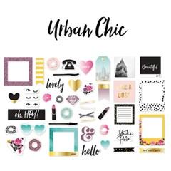 Urban Chic 다이컷 세트