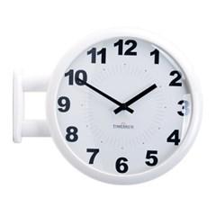 모던A6 양면시계(2colors)