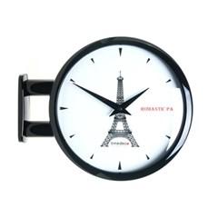 모던에펠탑 양면시계(2colors)