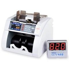 지폐계수기/지폐기 V-820DD + D/P + 동전계수기/이권종