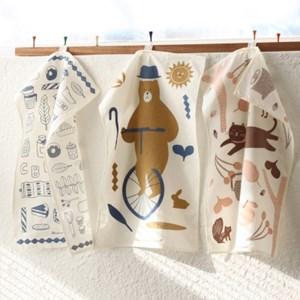CBB cotton towel 02