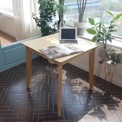 디센 MORINA 모리나 750 원목 테이블