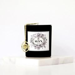 Alyn 블랙라벨 캔들 250ml
