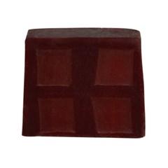 밤코스메틱 초크어블락 솝 샤워비누 향기비누 핸드메이드비누 자연유