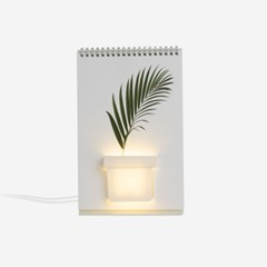 PAGE BY PAGE LAMP BOTANICAL