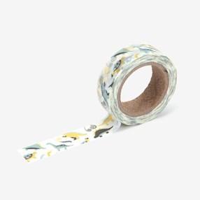 Masking tape single - 79 Dinosaur