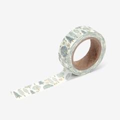 Masking tape single - 80 Tree