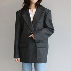 over single jacket (2colors) + scarf gift !!