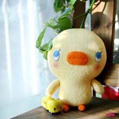 [DIY]아기 오리 만들기 패키지_M (솜포함)