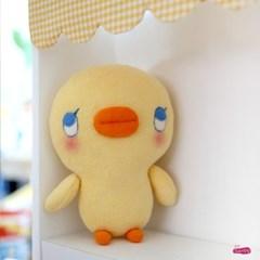 [DIY]아기 오리 만들기 패키지_S (솜포함)