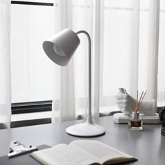 프리즘 충전식 무선 LED 스탠드 PL-1300