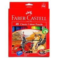 파버카스텔 48색 유성색연필(지관케이스)