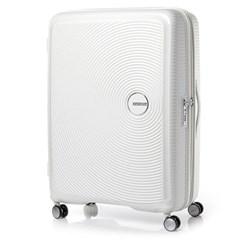 아메리칸 투어리스터 CURIO SPINNER 80/30 EXP TSA WHITE(AO805003)