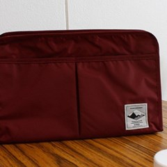 TRAVEL-POUCH_BURGUNDY