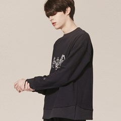 Line Drawing Sweatshirts_LT142