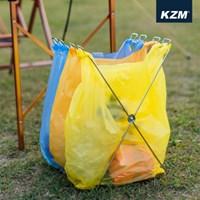 카즈미 쓰레기봉투걸이 K3T3K014  / 캠핑용품 캠핑소품