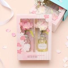 체리 블라썸 벚꽃 기프트 세트