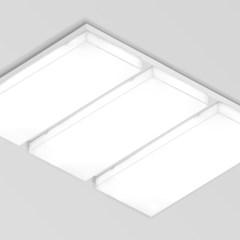 스마트 LED 6등직부 165W [LG이노텍칩/국내산/KS인증]_(1342723)